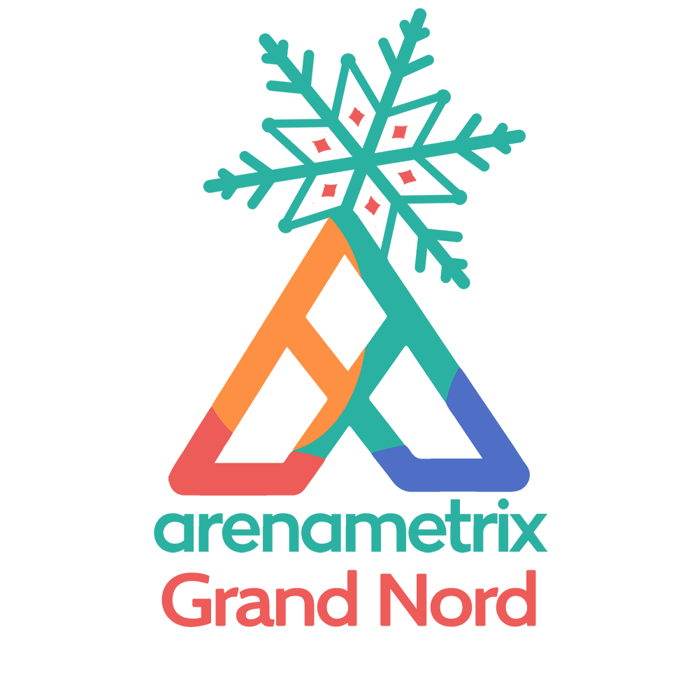 Arenametrix Far North logo