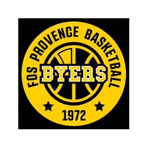 Fos Provence Baloncesto