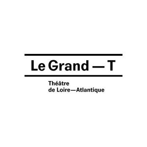 Le Grand T Théâtre de Loire-Atlantique