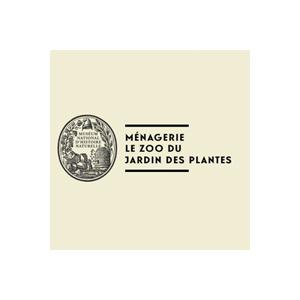 Zoológico Menagerie Jardin des Plantes