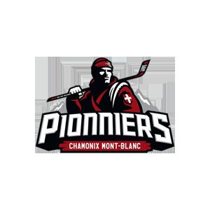 Chamonix hockey élite