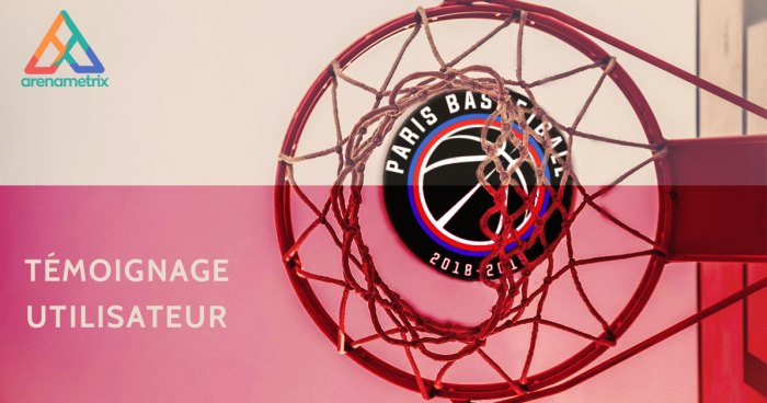 client case study Paris Basket