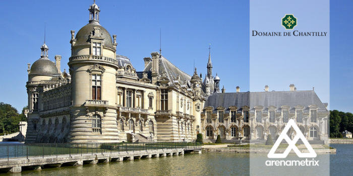 Museum: Domaine de Chantilly