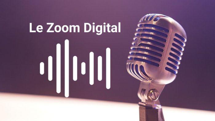digitalen Podcast vergrößern 4