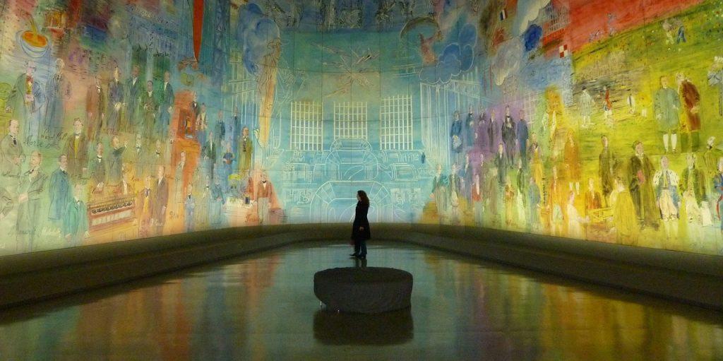 Data Musée