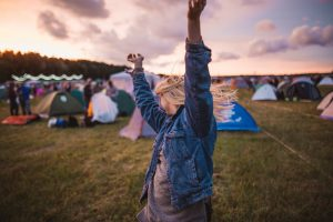 ticket festivals