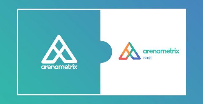 arenametrix sms-Vertriebskanal