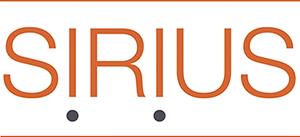 Logotipo de Sirius