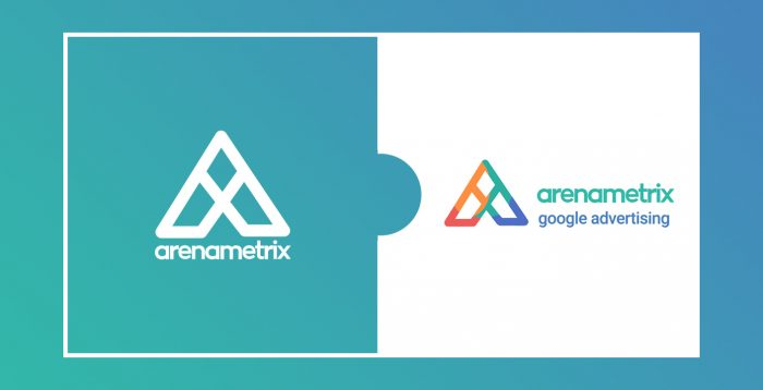 Arenametrix canal marketing Google ads
