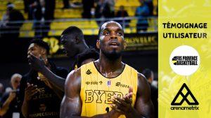 testimonio de un usuario de baloncesto de fos provenzal