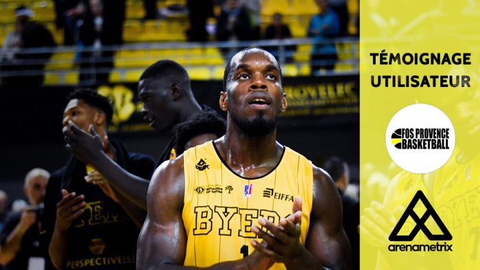 fos provence basketball user testimonial