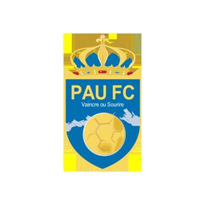 Club de fútbol de Pau
