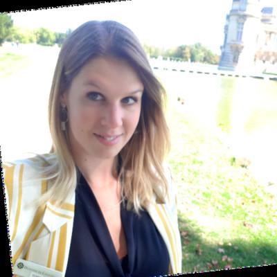 Elodie Espargelière
