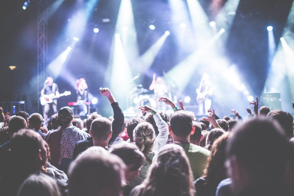New Golden Age of Live Music