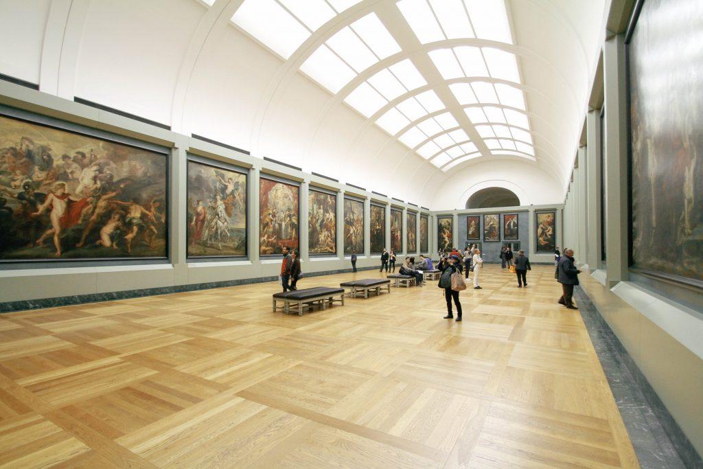 marketing musées