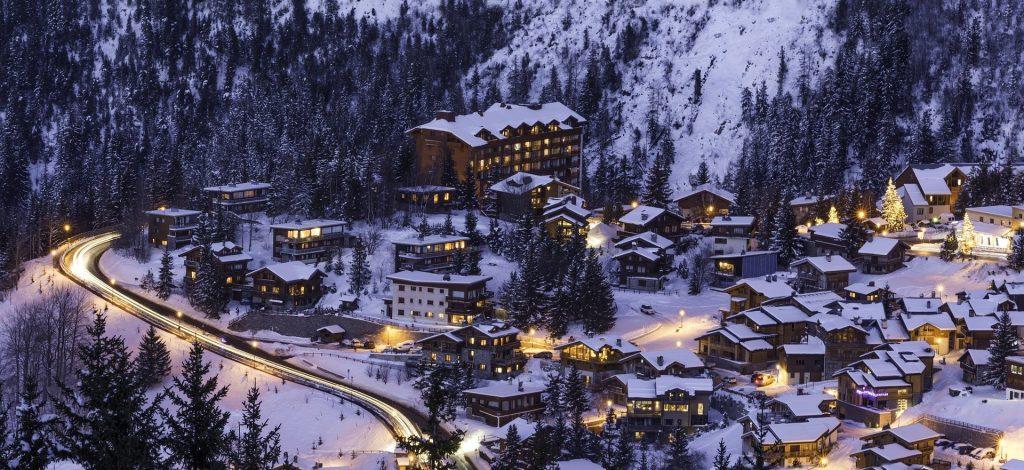 Ski resort customer relationship