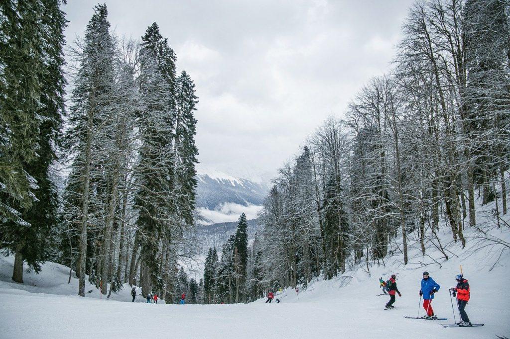Ski customer relationship management