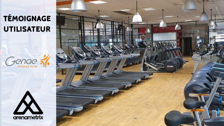 Genae Fitness Club