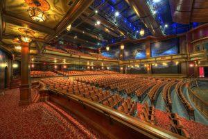theatres marketing plan