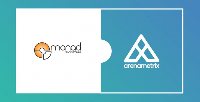 Monad ticketing crm