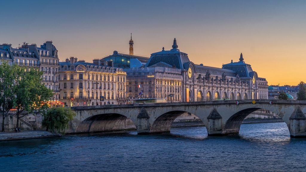 paris virtual museums