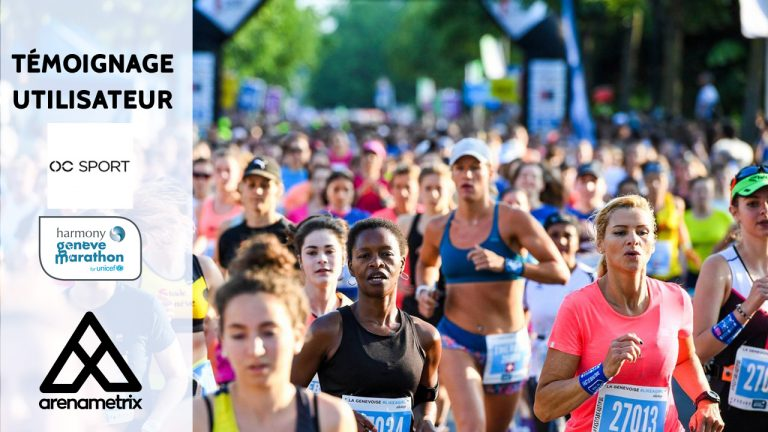 Oc Sport Marathon de Geneve
