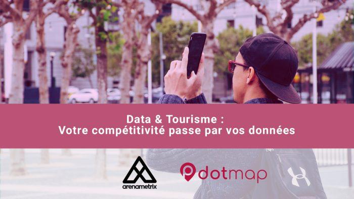 Arenametrix y Dotmap