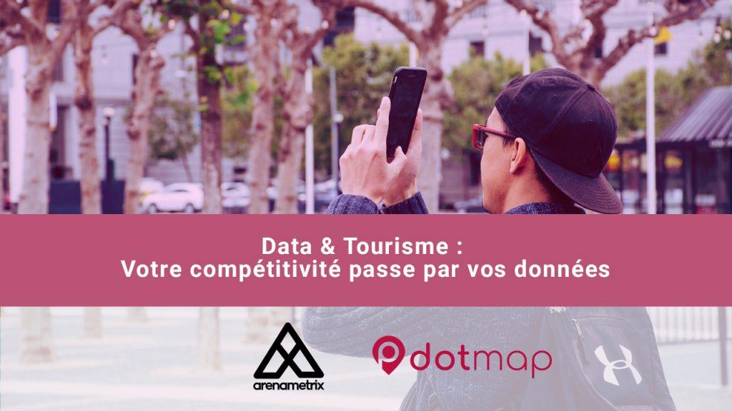 Arenametrix and Dotmap