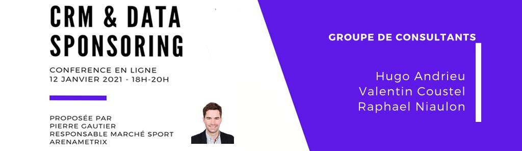 CRM-Daten-Sponsoring