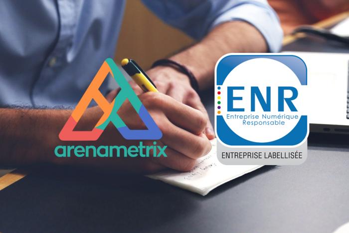ENR-Etikett