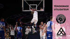 Paris Basketball statistics