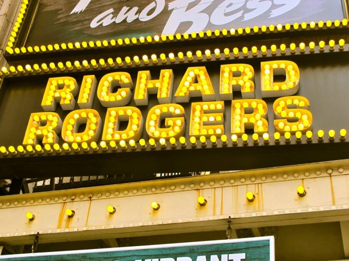 Teatro Richard Rodgers