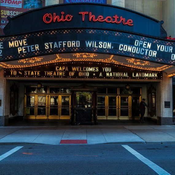 Théâtre Columbus