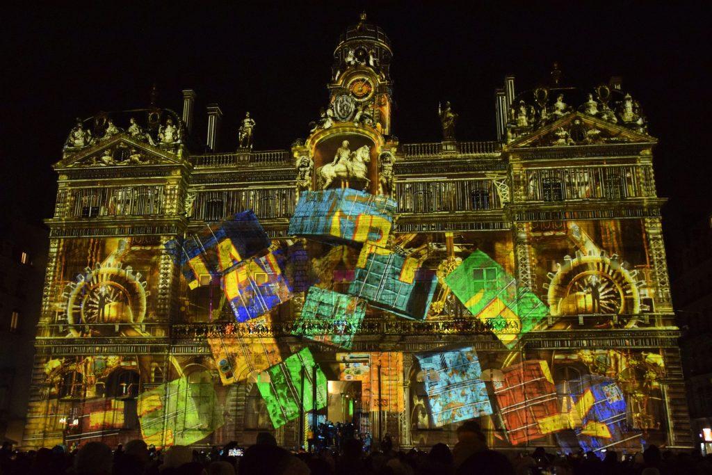 Lyon smart tourism capital