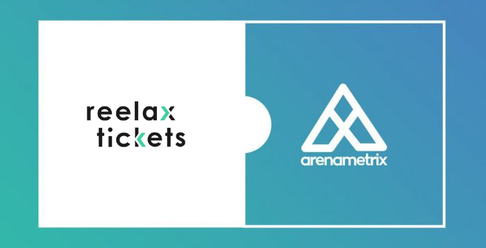 relax tickets