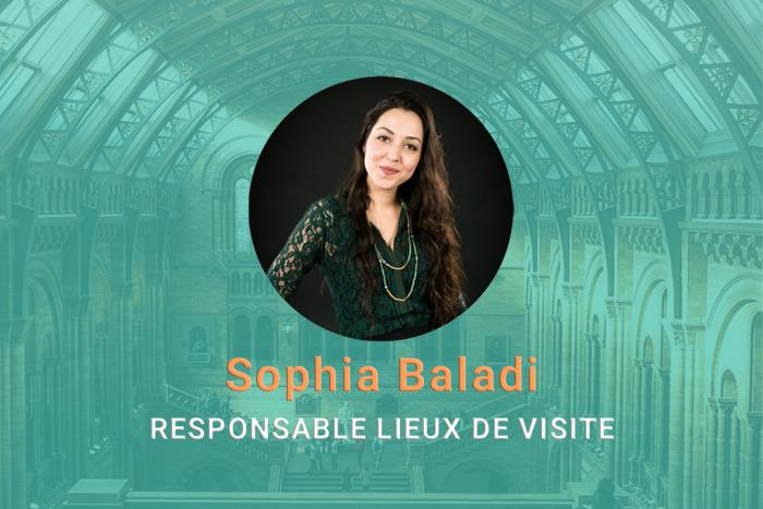 sophia baladi