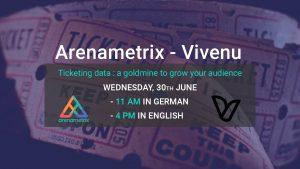 Arenametrix Vivenu