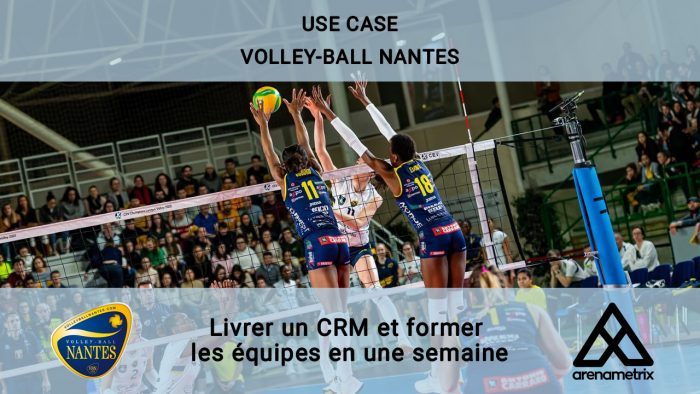 Volleyball Nantes