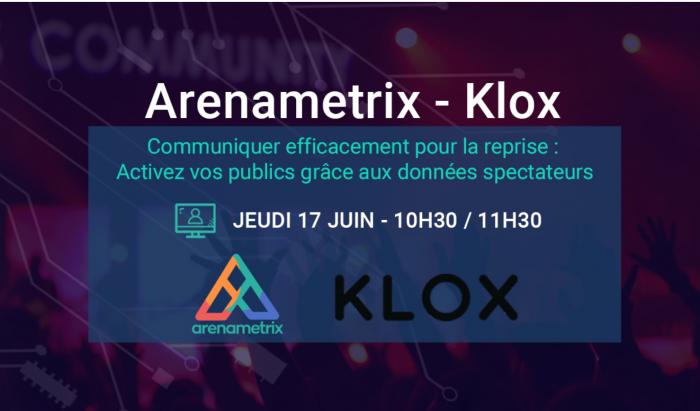 Knox Arenametrix Webinar