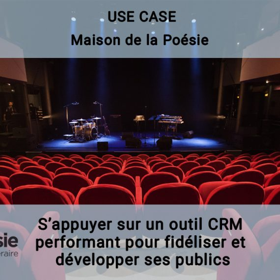 USE CASE house of poetry