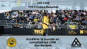 Fos provence Basketball