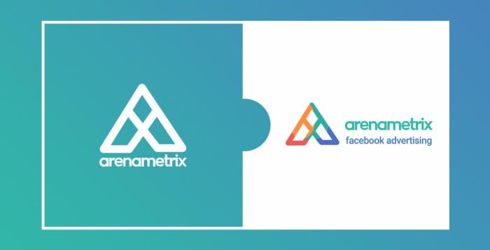 Arenametrix Facebook ads