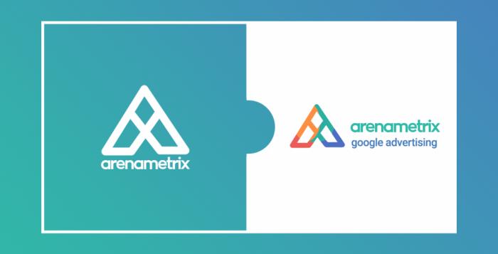 Arenametrix Google ads