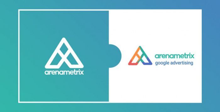 Arenametrix canal marketing Google ads