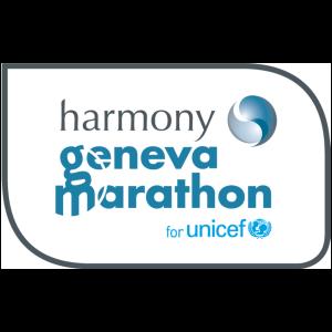 Harmony Geneve Marathon for Unicef