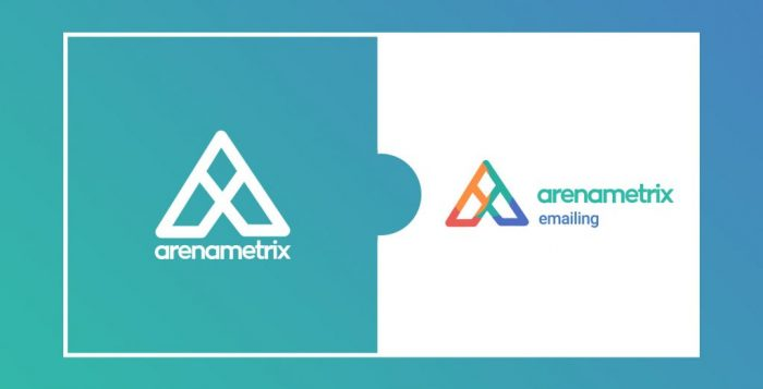 arenametrix canal marketing emailing