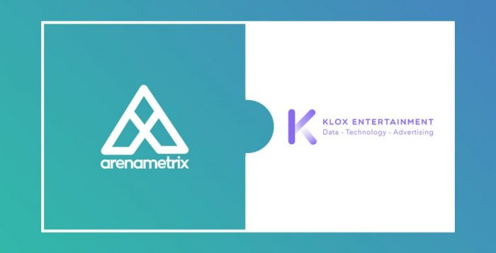 arenametrix canal marketing programmatic klox