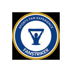 fanstriker logo