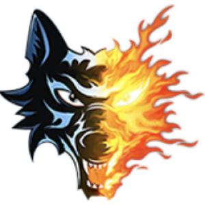 the wolf-burners